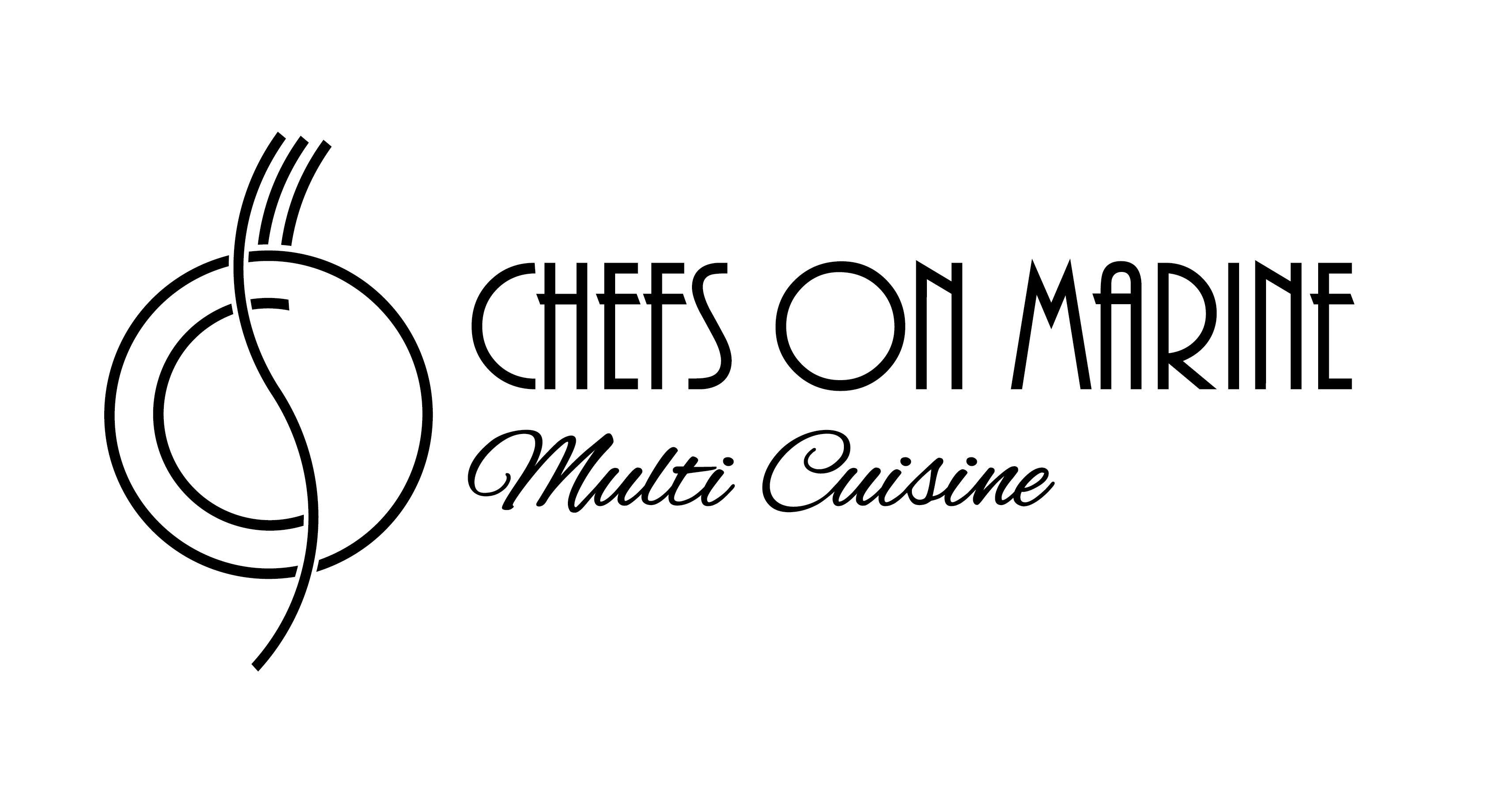 Chefs On Marine